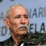 Atalayar_Brahim Ghali, jefe Frente Polisario (1)
