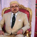 Atalayar_Rey de Marruecos Mohamed VI_0